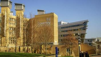coventry university campus image