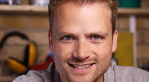 Ben Hillman – the TV interior designer