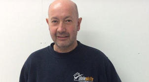 Kevin Batten – the king of carpentry and joinery
