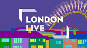Jim Grice – Head of News and Current Affairs at London Live