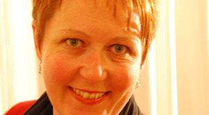 Deborah Connor – the acupuncture aficionado