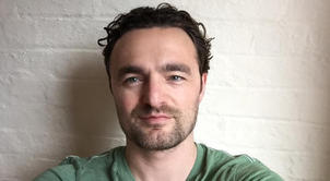 Steve Bennett – the computer game guru