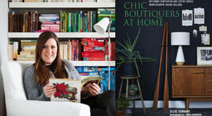 Ellie Tennant – the interior design journalist