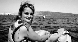 Anna McCormack – the sailing sensation