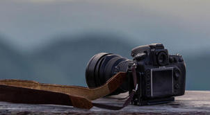 Chris Coe - the travel photographer