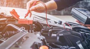 Fergus McIver – the maintenance mechanic