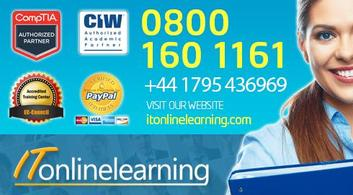 ITonlinelearning - Overview