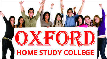 Oxford Home Study College - Overview