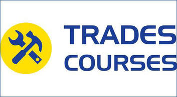 TRADES COURSES - Overview