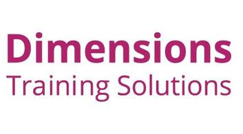 Dimensions Training Solutions - Overview