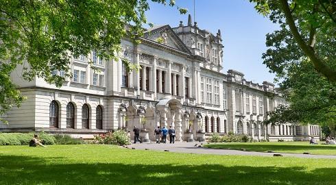 Discover Cardiff University