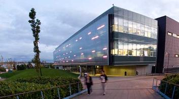 Newcastle College - Overview