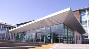 Eastleigh College - Overview