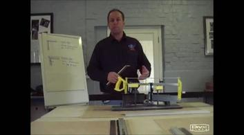 The UK School of Framing - Part of DIY Framing Ltd - Overview
